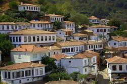 Excursion privée: visite privée d'Ephèse et du village de Sirince du port de Kusadasi