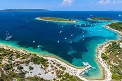 Blue Lagoon y Solta en barco privado desde Trogir y Split
