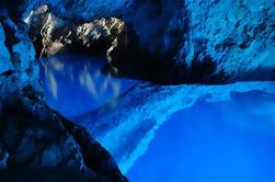 Cueva Azul Privada y Tour de Hvar desde Split