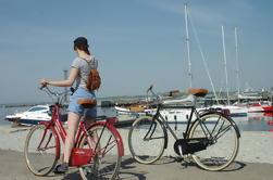 Excursión en bicicleta por Tallinn Seaside Adventure