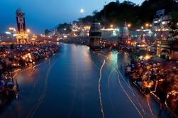 Excursión privada de 2 noches a Haridwar y Rishikesh desde Delhi