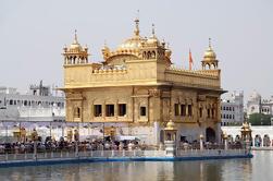 Excursión privada de 2 días a Amritsar desde Delhi en tren