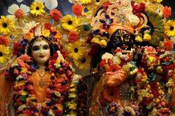 Tour privado a Vrindavan, Mathura y el Taj Mahal
