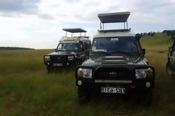Nairobi Safari de 3 noches concluyendo en Mombasa incluyendo viaje al monte Kilimanjaro