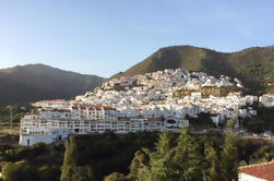 Private Half Day Tour naar Ojen van Marbella