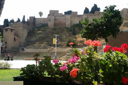 Private Half-Day Tour i Historisk Malaga fra Marbella