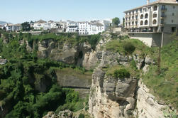 Private Half-Day Tour in Ronda van Marbella: de romantische Spanish Town Plaats van Dichters en Bandits