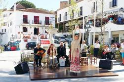 Private Half-Day Tour em Mijas Pueblo de Marbella