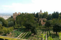 Private Full Day Tour til Alhambra fra Marbella