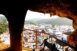 Private Full-Day Tour in Ojen van Marbella