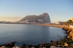 Private Full-Day Gibraltar Tour fra Marbella