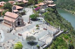 Excursão Altos de Chavon e Ilha de Saona Cruzeiro de Punta Cana