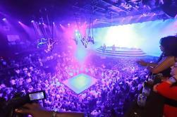 Coco Bongo Show y Disco
