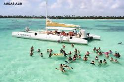 Excursão de um dia para Ilha de Saona e Cruzeiro de Punta Cana