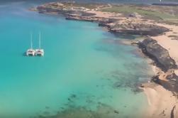 Tour en Catamarán de Cala Comte
