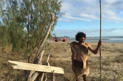 Goolimbil Walkabout Experiencia indígena en la ciudad de 1770