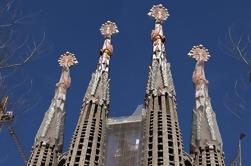 Tour de fotografía de Gaudí en Barcelona
