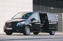 Madrid Barajas Airport Arrival Private Transfer