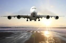 Private Round -Trip Transfer: Aeropuerto de Varsovia