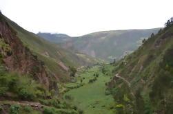 Inca Steinbruch Trek nach Machu Picchu: 4 Tage, 3 Nächte