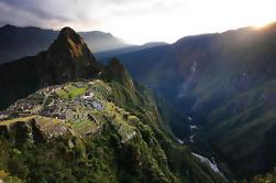 Choquequirao 8-Tage-Wanderung nach Machu Picchu