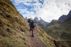 Caminata de Salkantay a través del Camino Inca Caminata de 7 días a Machu