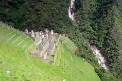 Camino Inca 2 días de caminata a Machu Picchu