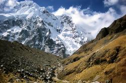 Salkantay Trek nach Machu Picchu: 5 Tage, 4 Nächte