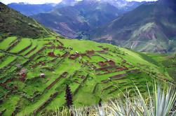 Huchuy Qosqo Trek nach Machu Picchu 3 Tage - 2 Nächte