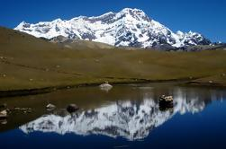 Ausgehender Berg 5-Tage-Wanderung aus Cusco