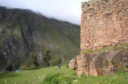 Ruinas de Pumamarca Trek a Machu Picchu en 2 Días