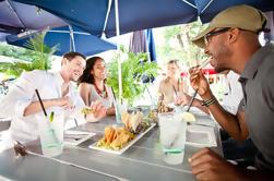 Una excursión de comida South Beach