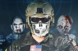 Operación Zombie Apocalypse