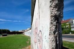 Paseo privado de medio día: Muro de Berlín, Guerra Fría y Checkpoint Charlie
