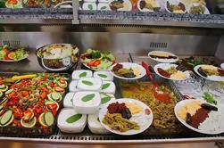 Tour a pie para los amantes de la comida en Estambul con degustaciones
