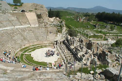 Tour Privado: El Mejor de Ephesus Tour Desde Izmir