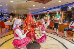 Istanbul Bosforo Cruise Tour con Turkish Night Show