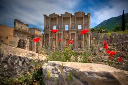 Excursión en grupo pequeño de Éfeso desde Selcuk