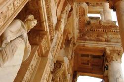 Excursão em grupo pequeno de Éfeso a partir de Izmir