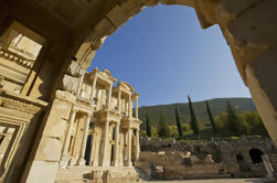Excursión en grupo pequeño de Éfeso desde Kusadasi