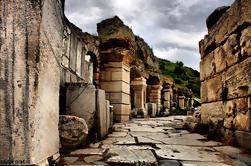 Tour de día de Éfeso desde Estambul en avión
