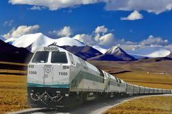 Piccolo-Gruppo 5-Night Lhasa Tour: treno da Pechino