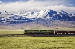 Pequeño grupo de 5 noches Lhasa Tour en tren de Shanghai