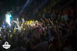 Sla de wachtrij over: Madness Tour Cancun