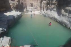 Private Dead Sea e Madaba Serviço de chofer de dia inteiro de Amman
