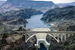 Hoover Dam Bus Tour Plus Bonificación del cuarto del generador