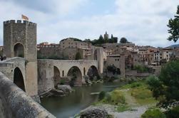 Cataluña medieval visita guiada privada desde Barcelona