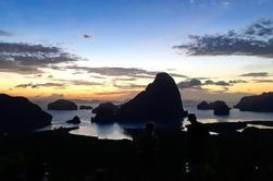Tesoros de Phang Nga: una aventura original