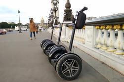 Gyropode-Alquiler París