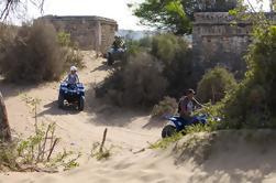 3 Heures Quad Trip à Essaouira